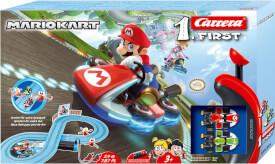 CARRERA FIRST - Nintendo Mario Kart#