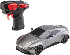 Revell Aston Martin Vantage im Maßstab 1:24