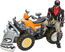 FNT - Feature Vehicle (Quadcrasher)