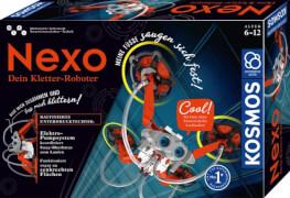 Kosmos Nexo - Dein Kletter-Roboter