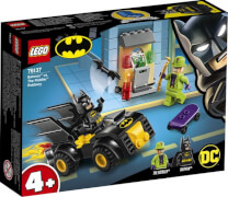 LEGO® Super Heroes 76137 Batman# vs. der Raub des Riddler#