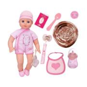 Schildkröt Puppe ''Emily'' inkl. Atemfunktion, ca. 42 cm, ab 24 Monate