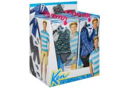 Mattel Barbie CFY02 - Fashions Ken Moden Sortiment