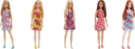 Mattel Barbie Chic Barbie sortiert