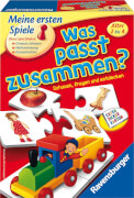 Ravensburger 21402 Was passt zusammen?