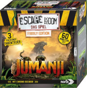 Simba Noris Escape Room Jumanji