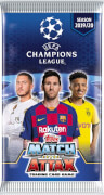 UEFA Champions League Booster 2019/2020