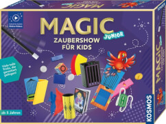 Kosmos Magic Zaubershow für Kids