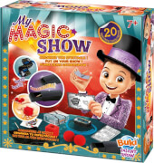 My Magic Show