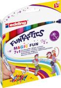 edding Funtastics Magic Fun 7+1