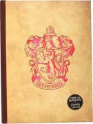 Harry Potter Light Up Notizbuch Gryffindor