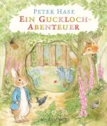 Potter B.,Peter Hase (Gucklochbuch)