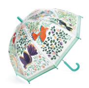 Regenschirme: Blumen &Vögel