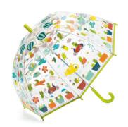 Regenschirme: Fröschlein