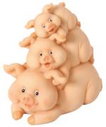 Spardose Schweinchen-Stapel